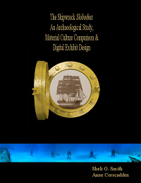 The Shipwreck Slobodna: An Archaeological Study, Material Culture Comparison & Digital Exhibit Design